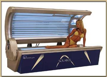 Glow Tanning Salon & Spa Level 2 Tanning Beds - Graham, NC