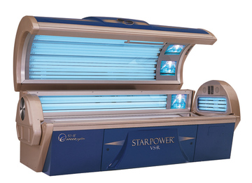 Glow Tanning Salon & Spa Level 3 Tanning Beds - Graham, NC
